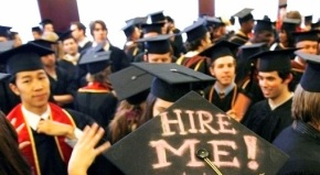 Okay, What Now?  Advice for graduates and their parents