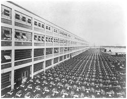 Fordfactorymodern