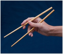U.S Debt: Time to learn to eat with ChopSticks?