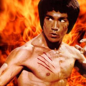 "Bruce Lee, Henry Ford, and Mark Zuckerberg…my ""Dream Team"""