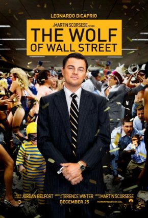 The Wolf of Wall Street…no punintended