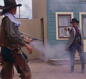 The Wild, Wild West…aka theInternet