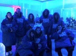 ice bar group
