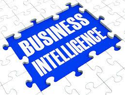 ROI…Return on intelligence