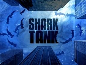 Shark Tank…like a drug, or even oxygen, forentrepreneurs