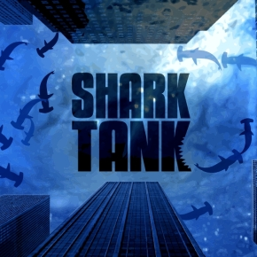 Shark Tank…like a drug, or even oxygen, for entrepreneurs