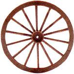 spokes-wheel