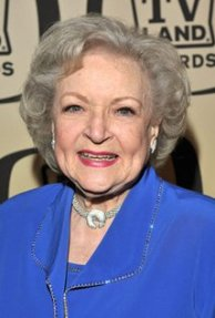 Hoax Blog 2 Betty White