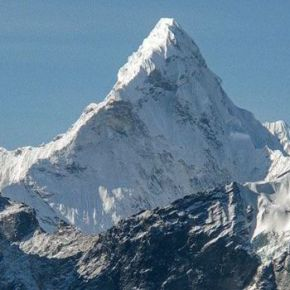 """Climbing """"Your"""" Mt.Everest"""