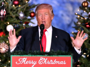 Trump's 12 Days of Christmas – A Look at the Proposed Appointees for Cabinet by Trump