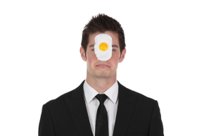 Bitcoin…so, is there egg on myface?